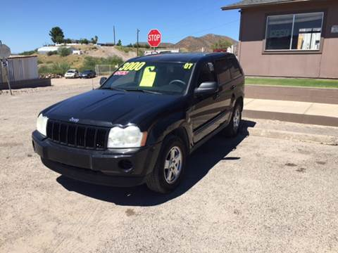 2007 Jeep Grand Cherokee for sale in Globe, AZ