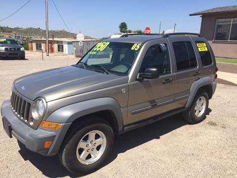 2005 Jeep Liberty for sale in Globe, AZ