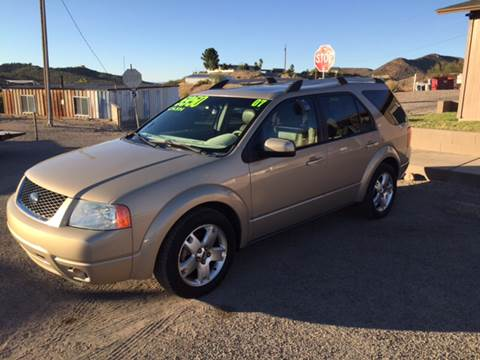 2007 Ford Freestyle for sale in Globe, AZ