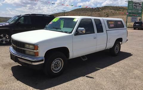 1992 Chevrolet C/K 2500 Series for sale in Globe, AZ