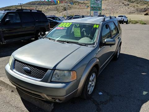 2006 Ford Freestyle for sale in Globe, AZ