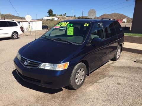 2004 Honda Odyssey for sale in Globe, AZ