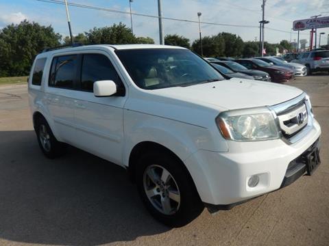 2010 Honda Pilot for sale in Garland, TX