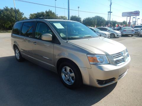 2008 Dodge Grand Caravan for sale in Garland, TX
