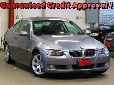 2008 BMW 3 Series for sale at CarPlex in Manassas VA