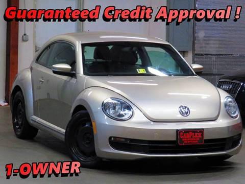 2012 Volkswagen Beetle for sale in Manassas, VA