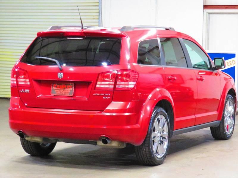 2010 Dodge Journey for sale at CarPlex in Manassas VA