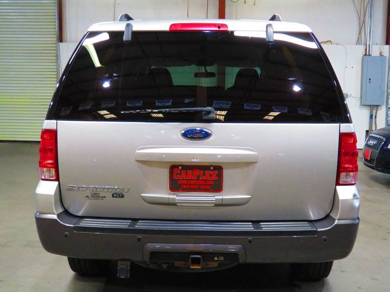 2005 Ford Expedition for sale at CarPlex in Manassas VA