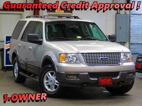 2005 Ford Expedition for sale at CarPlex in Manassas VA