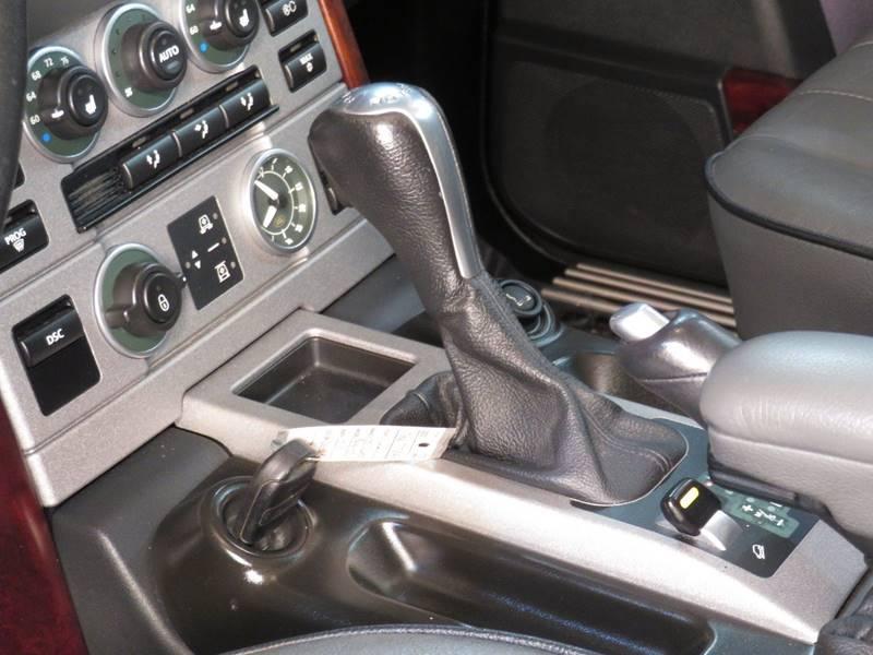 2006 Land Rover Range Rover for sale at CarPlex in Manassas VA