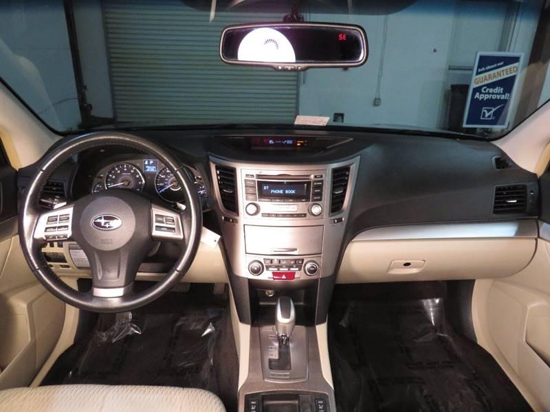 2012 Subaru Legacy for sale at CarPlex in Manassas VA