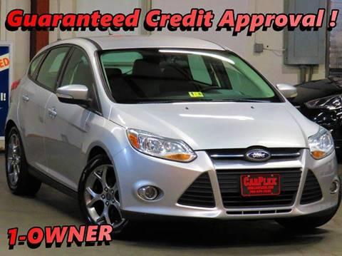 2013 Ford Focus for sale in Manassas, VA