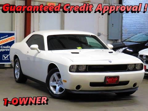 2010 Dodge Challenger for sale at CarPlex in Manassas VA