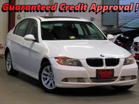 2007 BMW 3 Series for sale at CarPlex in Manassas VA