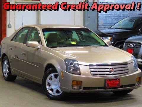 2004 Cadillac CTS for sale in Manassas, VA