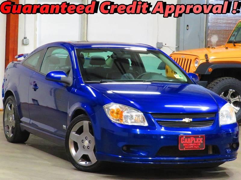 2006 Chevrolet Cobalt SS In Manassas VA - CarPlex