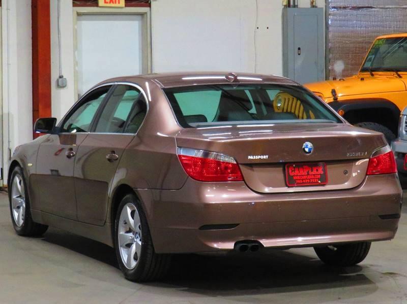 2004 BMW 5 Series 530i In Manassas VA - CarPlex