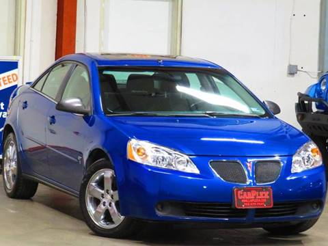 2007 Pontiac G6 for sale in Manassas, VA