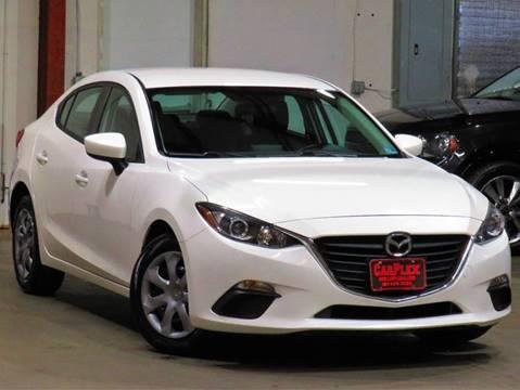 2016 Mazda MAZDA3 for sale in Manassas, VA