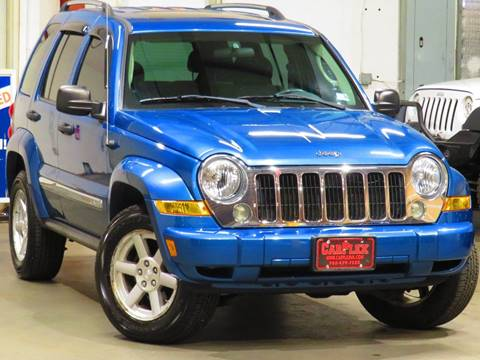 2005 Jeep Liberty for sale in Manassas, VA