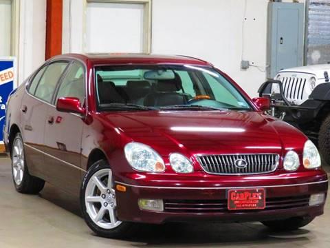 2001 Lexus GS 430 for sale in Manassas, VA