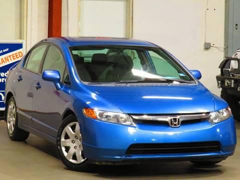 2006 Honda Civic for sale in Manassas, VA