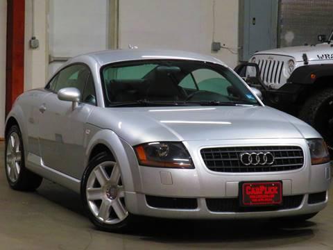 2006 Audi TT for sale in Manassas, VA