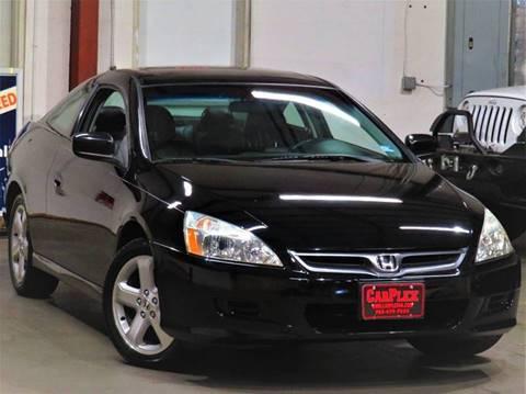2006 Honda Accord for sale in Manassas, VA