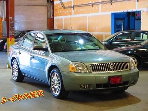 2005 Mercury Montego for sale in Manassas, VA