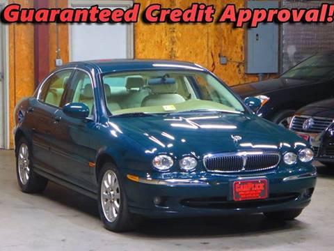 2002 Jaguar X-Type for sale in Manassas, VA
