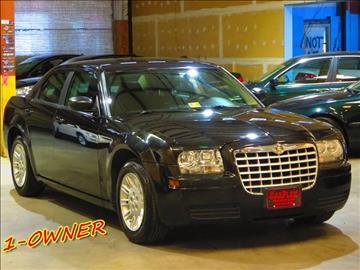2007 Chrysler 300 for sale in Manassas, VA