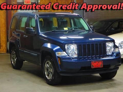 2008 Jeep Liberty for sale in Manassas, VA