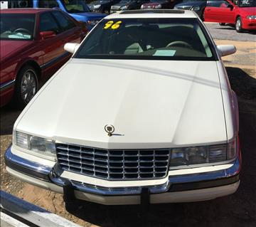 1996 Cadillac Seville for sale in Pensacola, FL