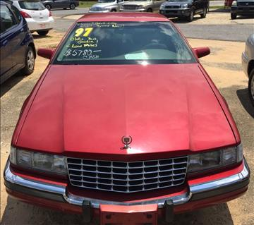 1997 Cadillac Seville for sale in Pensacola, FL