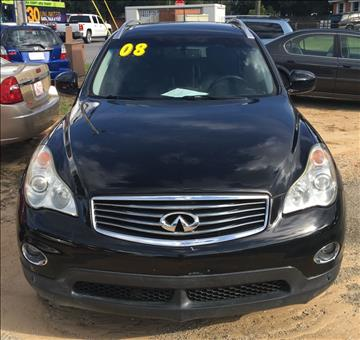 2008 Infiniti EX35 for sale in Pensacola, FL