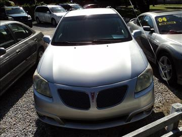 2005 Pontiac Vibe for sale in Pensacola, FL