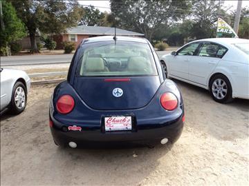 2005 Volkswagen New Beetle for sale in Pensacola, FL