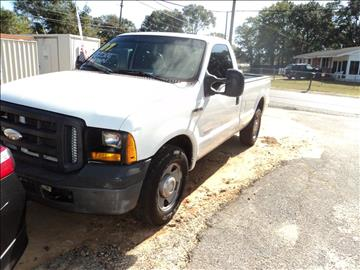 2007 Ford F-250 Super Duty for sale in Pensacola, FL