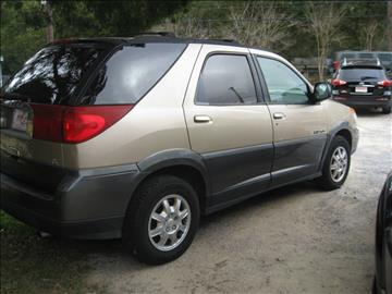 2003 Buick Rendezvous for sale in Pensacola, FL