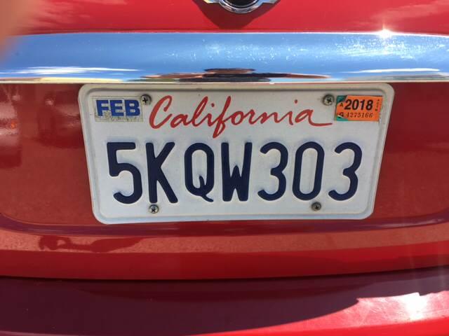 2003 MINI Cooper 2dr Hatchback - Rocklin CA