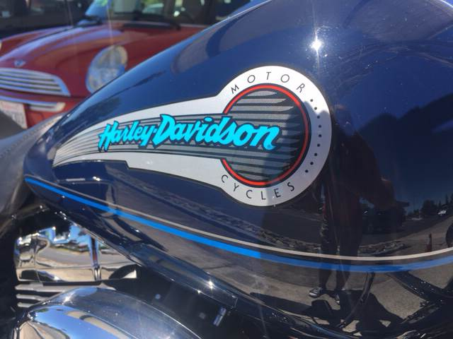 2003 Harley Davidson Shine Edition Road King  - Rocklin CA
