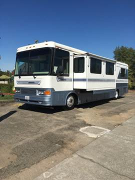 1994 Mountian Aire 37.5