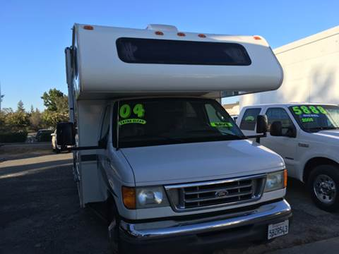 2004 Fleetwood Tioga for sale in Rocklin, CA