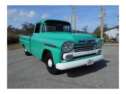 Chevrolet Apache For Sale In New York Ny Carsforsale
