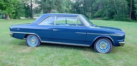 1964 Rambler American 440H for sale at Essex Motorsport, LLC in Essex Junction VT