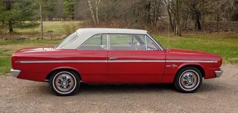 1968 Rambler American Rogue for sale at Essex Motorsport, LLC in Essex Junction VT
