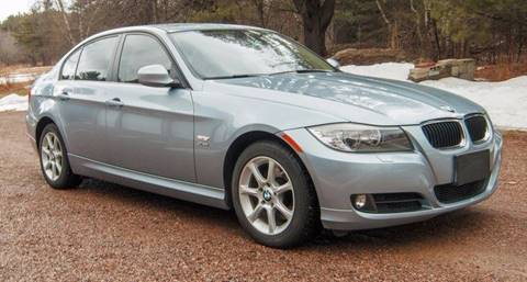 2011 BMW 3 Series for sale at Essex Motorsport, LLC in Essex Junction VT