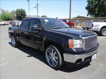 2008 GMC Sierra 1500 for sale in Madera, CA