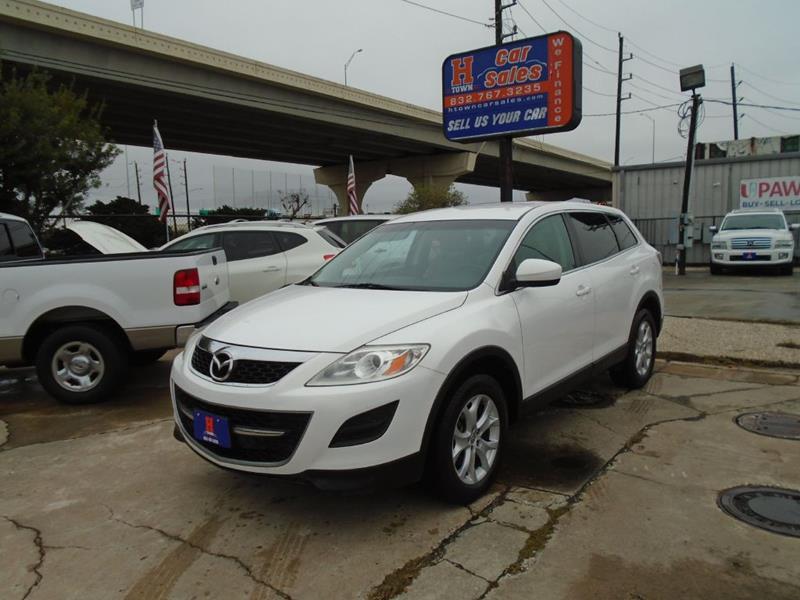 H Town Car Sales Car Dealer In Houston Tx