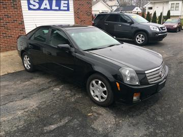 2004 Cadillac CTS for sale in Baltimore, OH